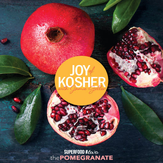 Joy of Kosher Social Media