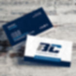 BC Commercial Business Cards