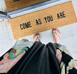 in person yoga classes in Laurel MD