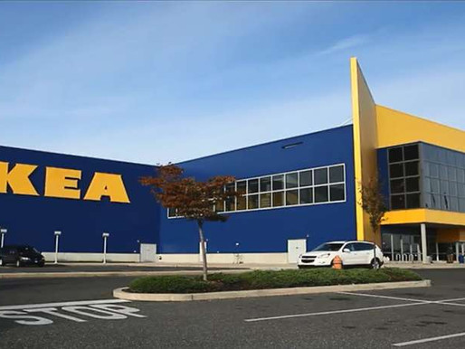 It's not Ikea...It's me