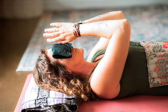 self care yoga in laurel md