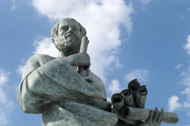 Teria sido Sócrates o primeiro Coach?