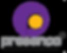 LOGO_presença_RGB - Soluções - marca reg