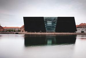The Royal Library, Black Diamond