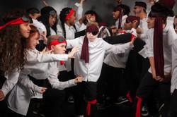 Advanced Youth Hip Hop