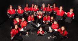 Hiz Hop Crew