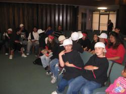 2008 Hiz Hop Dance Crew
