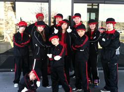 Hiz Hop Crew 2012