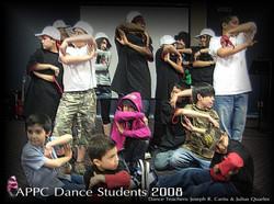 APPC After School Dance Program