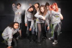 Beginner Youth Hip Hop