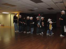 1st Studio Class 2009