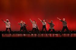 2015 Radio Revolution Dance Showcase