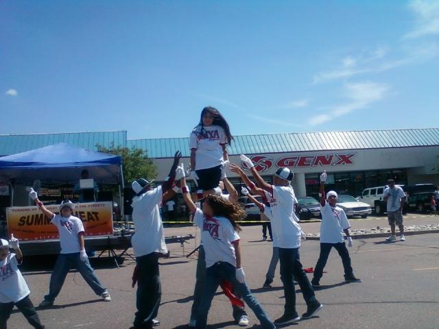 Hiz Hop Crew 2011