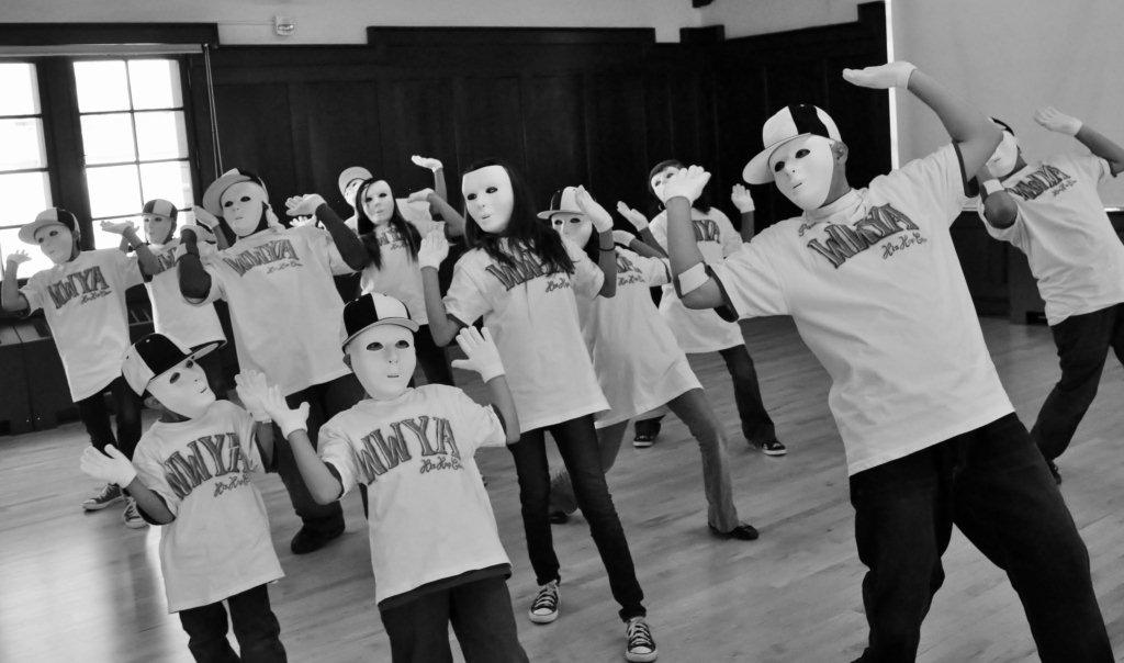 Hiz Hop Crew 2013