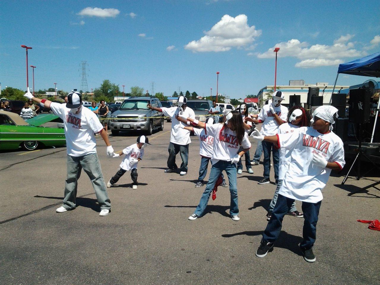 Hiz Hop 2011