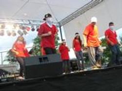Hiz Hop Crew 2008