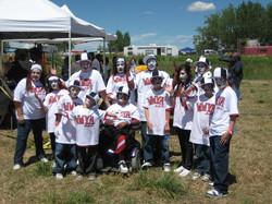 Hiz Hop Crew 2010
