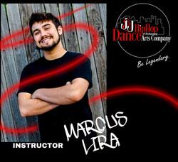 Marcus Lira