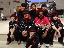 Hiz Hop Crew 2013 Tours