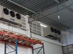 Equipamentos para câmara fria e frigorífica Tdr Services