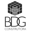 logo bdg construtora