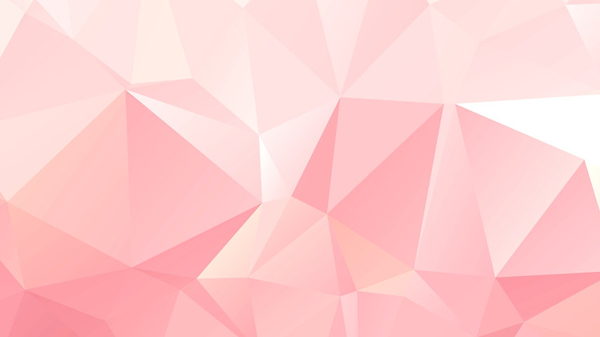 Pink_triangle_vector_4K_abstract_design_