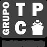 logo tpc logistica