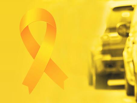 Maio Amarelo: Mês de Prevenção aos Acidentes de Trânsito