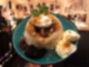 カフェ 中崎町 カフェマラッカのアイスカチャン かき氷 ホワイトコーヒー
