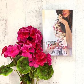 Kissing Madeline paperback.jpg
