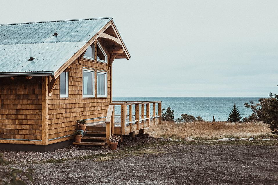 Agua Norte Cabin