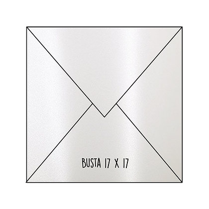 Busta Stardream Crystal 17x17cm