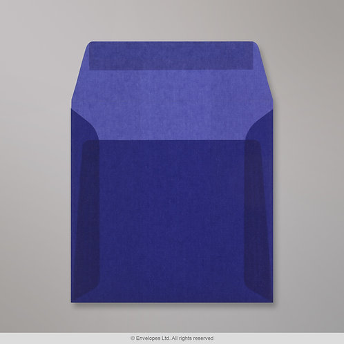 Busta 16x16 Glama color - Blueberry