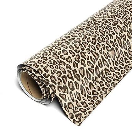 Siser® Easypatterns Leopard Tan