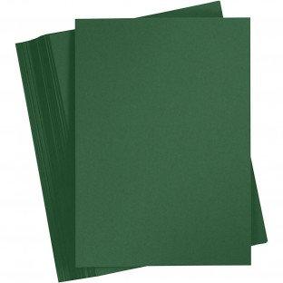 FAVINI Burano - Verde Inglese 200gr -70x100