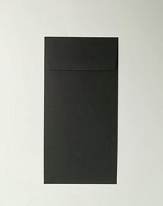 Busta Fedrigoni Sirio Color Nero 11x22