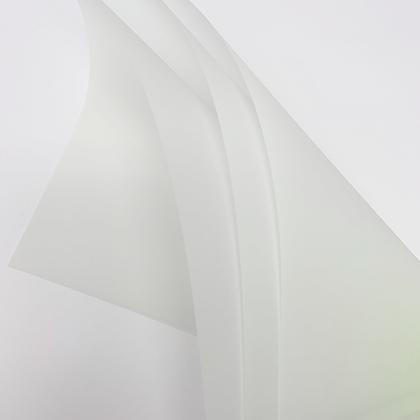 GMUND Transparent .50 - White 200 gr. - 70x100