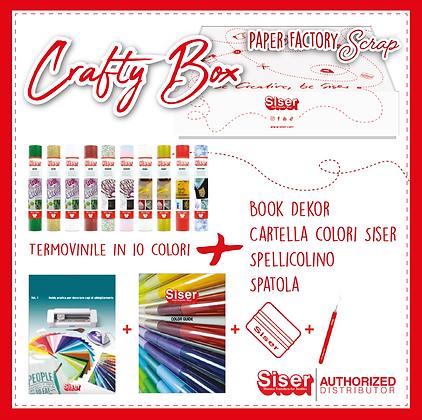 Siser® Crafty Box