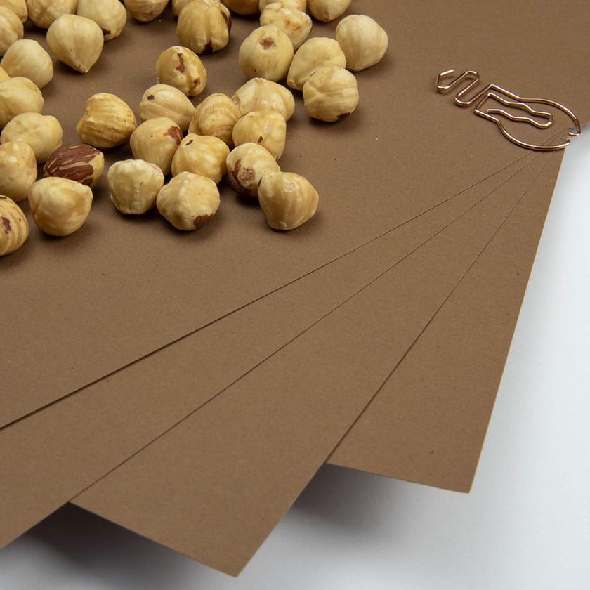 Crush Nocciola //Favini - Paper Factory