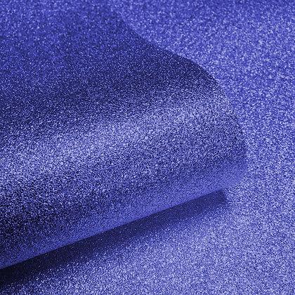 Glitter Zaffiro - A4 220gr