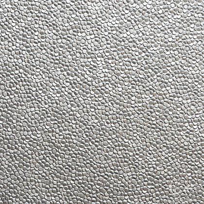 Pailette Paper - Silver