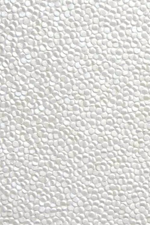 Pailette Paper - Bianco Candido