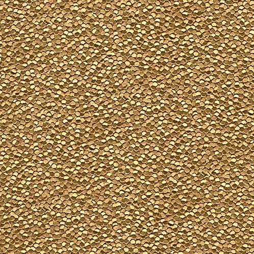 Pailette Paper - Gold
