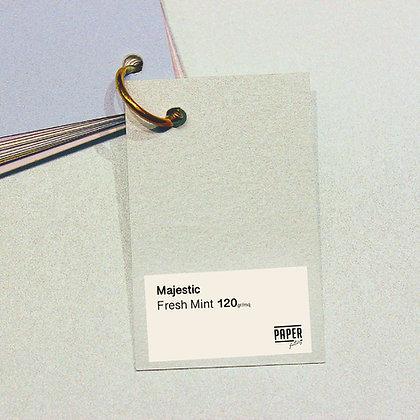 FAVINI Majestic Fresh Mint 120gr - 70x100