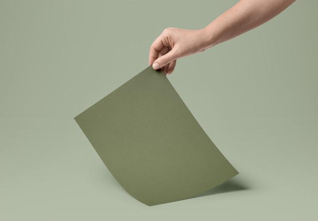 materica verdigris carta paper factory