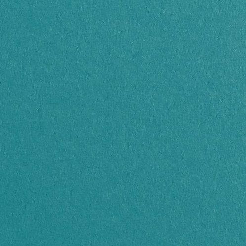 GMUND Color Matt. 90 Teal Blue gr. 240 - 70x100