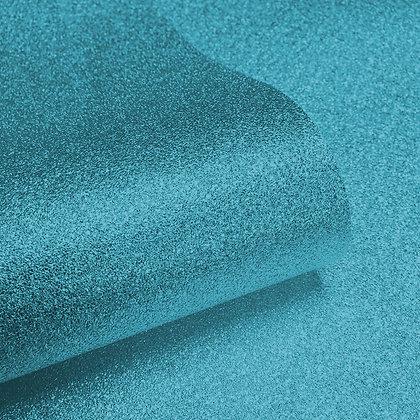 Glitter Turchese - A4 220gr