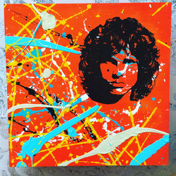Jim Morrison April 2019