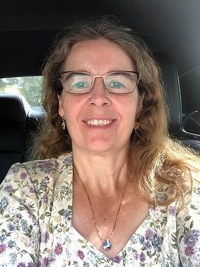 Karen Leishman