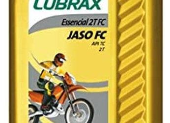 Óleo Semi Sintetico Essencial 2 Jaso Fc Tempos 500ml- Lubrax